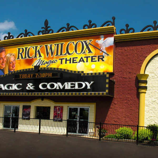 Photo: Rick Wilcox Magic Theater